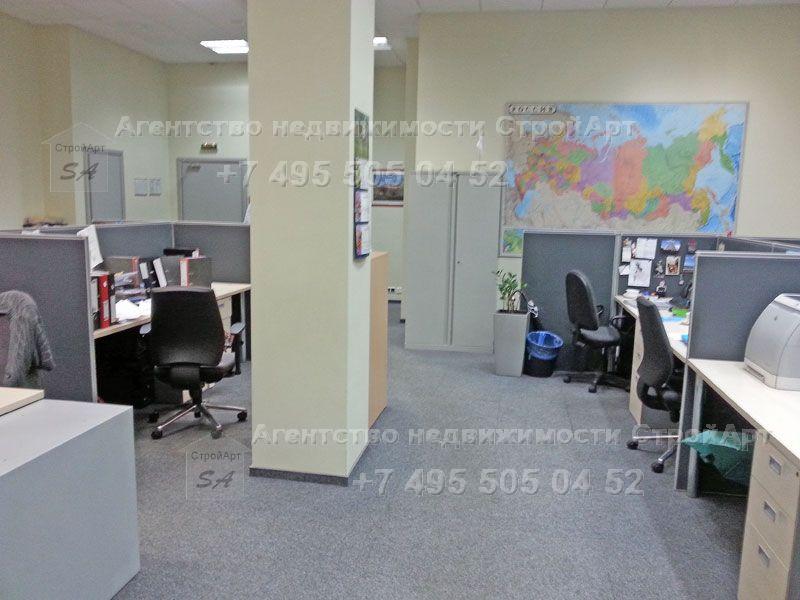 7624 Аренда помещения под банк 817 кв.м Кривоколенный пер д.12 без комиссии