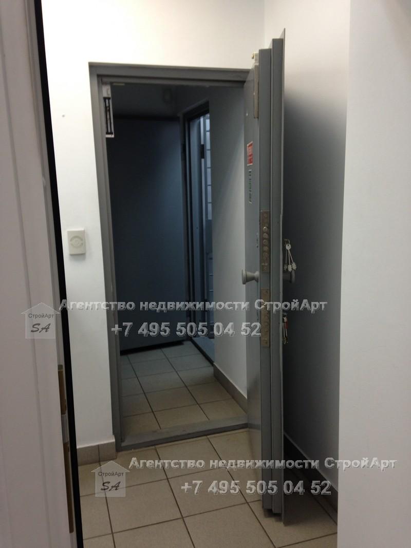 7626 Аренда помещения под банк м. Белорусская, 1-я улица Ямского поля 15с2,  93 кв.м без комиссии