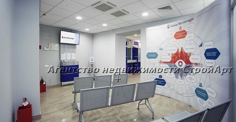 7634 Аренда сертифицированного помещения под банк м. Арбатская, Нижний Кисловский пер., 5С1, 100,3 к