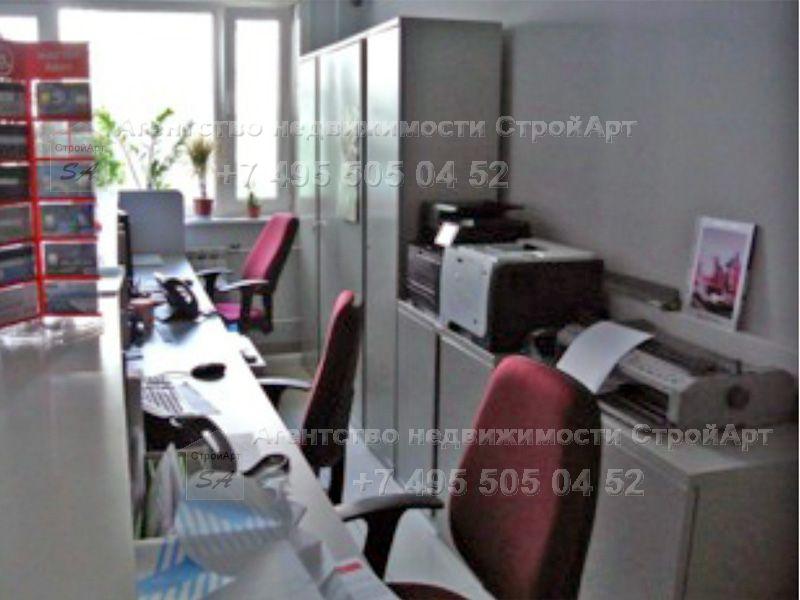 7652 Аренда помещения под банк м. Митино, Митинская д.23, 70 кв.м без комиссии