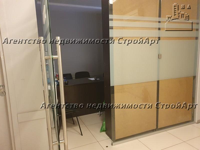 7670 Аренда помещения под банк м. Рижская, Проспект Мира д.79, 95 кв.м  без комиссии