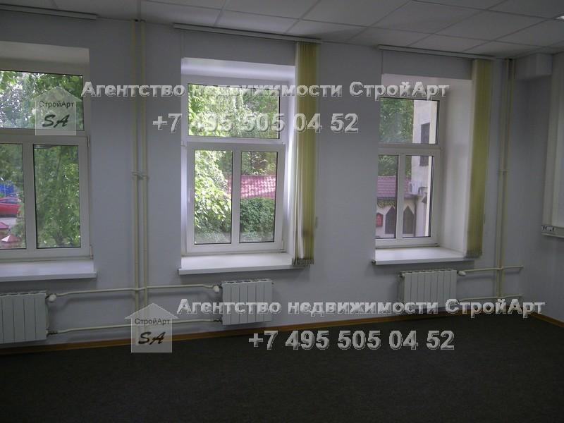 7688 Продажа особняка 879 кв.м Бауманская д.21 от собственника