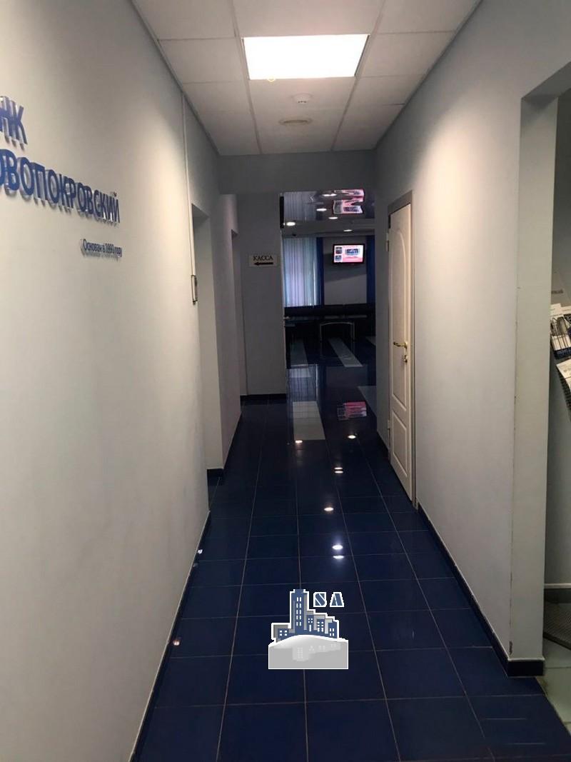 7693 Аренда банковского особняка 1036 кв.м Чонгарский бульвар д.5 без комиссии