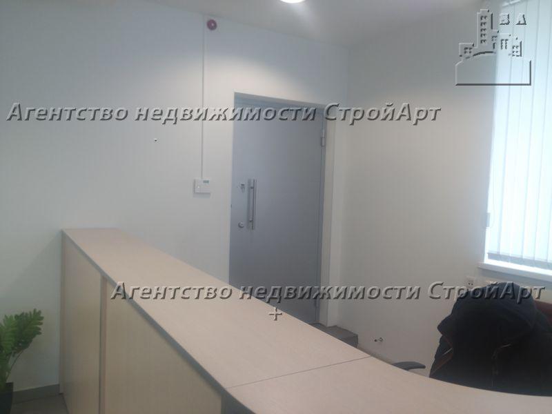 7694 Аренда помещения под банк Б. Серпуховская, д.34-36 стр 3, 173,3 кв.м без комиссии