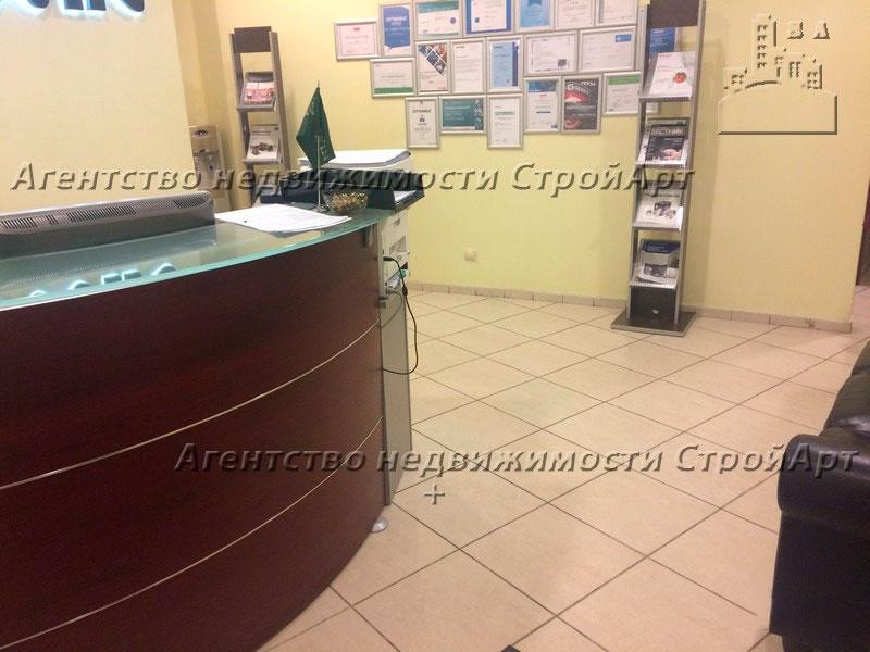 7715 Аренда помещения под банк 148-509 кв.м Ленинградский проспект д.76к4 без комиссии