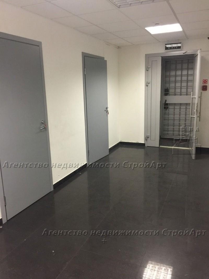 7735 Аренда помещения под банк 113 кв.м Краснопрудная 30-34
