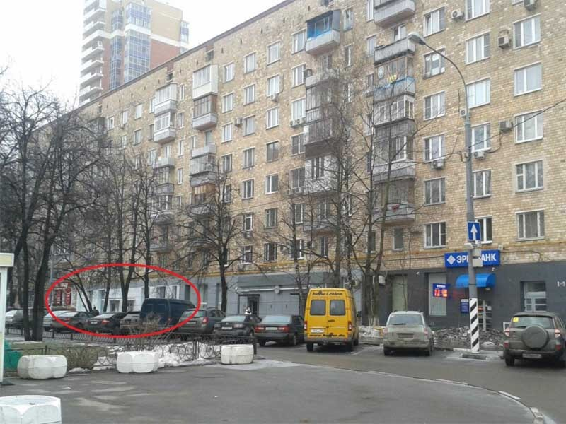 7738 Аренда помещения под банк м. Новые Черемушки, Ленинский проспект 89/2 без комиссии