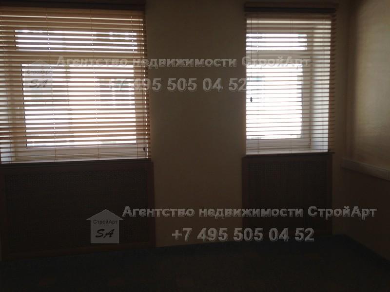 7741 Аренда помещения под банк 600 кв.м 1-й Монетчиковский пер без комиссии