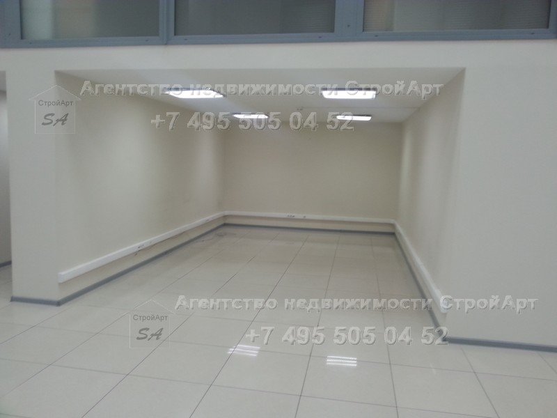 7750 Аренда помещения под банк 568 м. БЦ