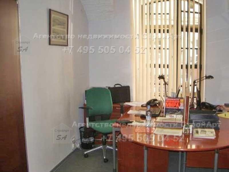7753 Аренда помещения под банк 1297 кв.м Раушская наб д.4/5 с1 без комиссии!