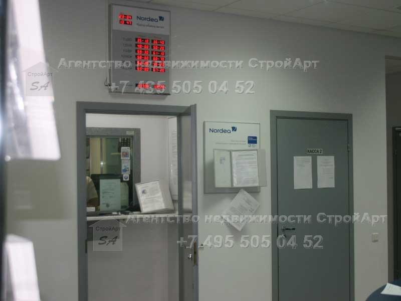 7756 Продажа помещения под банк Стремянный пер. д.38, 242 кв.м без комиссии!