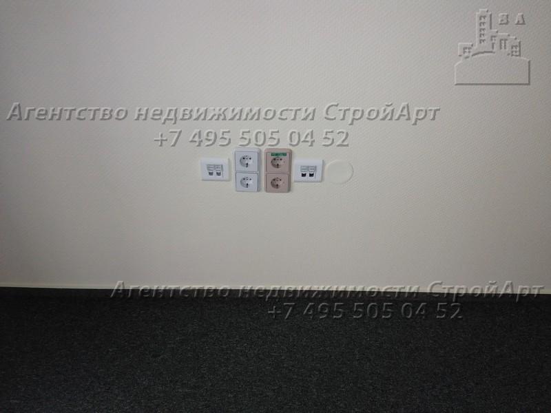 7769 Аренда помещения под банк, офис в Бизнес центре м. Комсомольская ул. М. Порываевой без комиссии