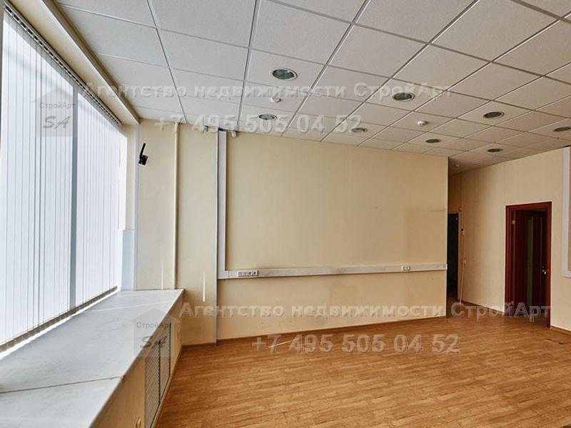 7783 Аренда помещения под банк м. Сокол, Волоколамское шоссе , 209 кв.м без комиссии!