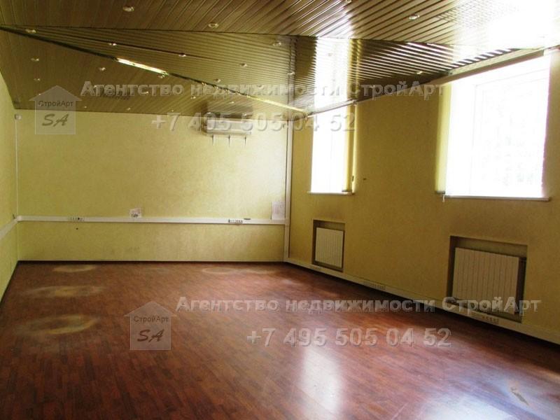 7798 Аренда помещения под банк м. Дубровка, ул. Восточная 2С2, 558 кв.м без комиссии
