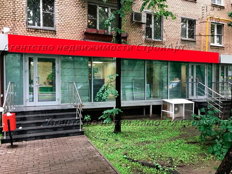 7832 Аренда помещения под банк 66,4 кв.м, м. Новогиреево, Свободный проспект, д. 37/18 без комиссии