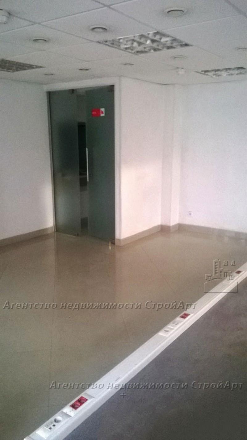 7859 Аренда помещения под банк 80 кв.м ул. Народного ополчения д.44 без комиссии