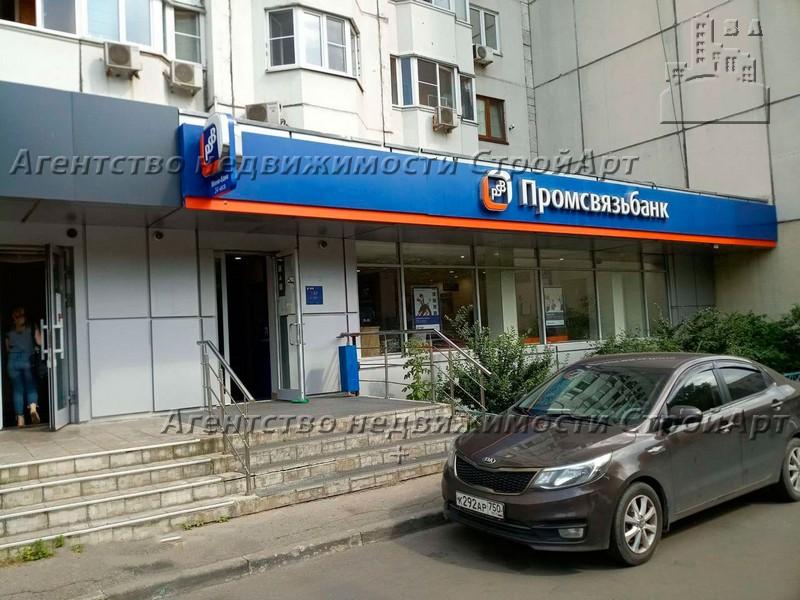 Аренда помещения под банк 160 кв.м Зеленый проспект д.22 без комиссии