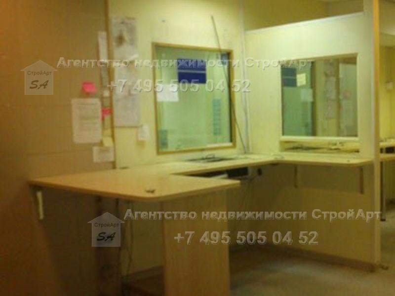 Аренда помещения под банк 191 кв.м Б. Сухаревская пл. д.16-18 без комиссии