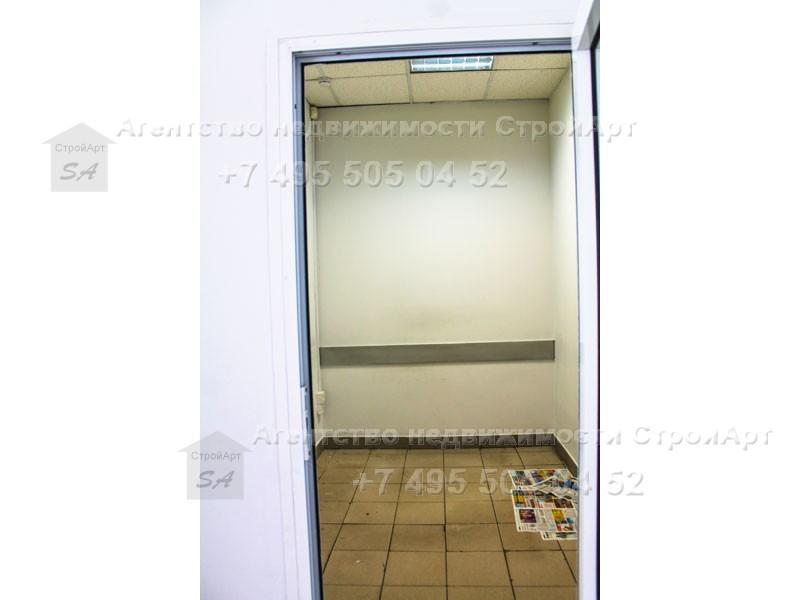Аренда помещения под банк м. Лермонтовкий проспект, ТЦ Феникс 90 кв.м без комиссии!