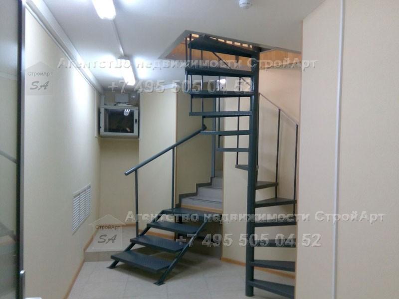 Аренда помещения под банк ул. Плющиха д. 53/25 стр.1, 148 кв.м без комиссии