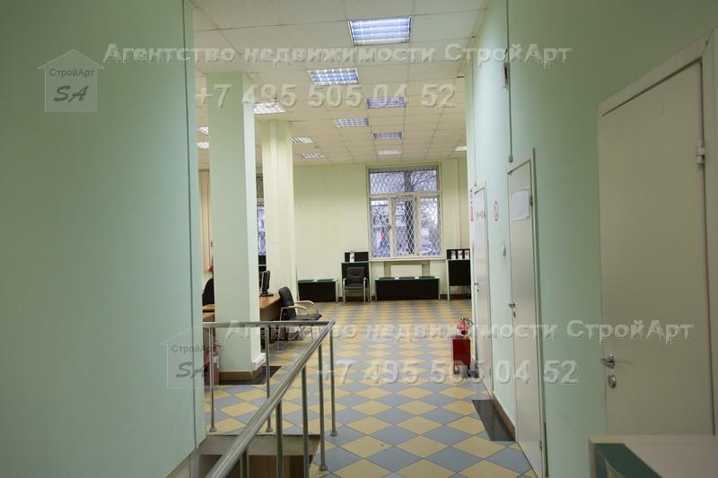Аренда помещения под банк Варшавское шоссе д.36, 332 кв.м без комиссии