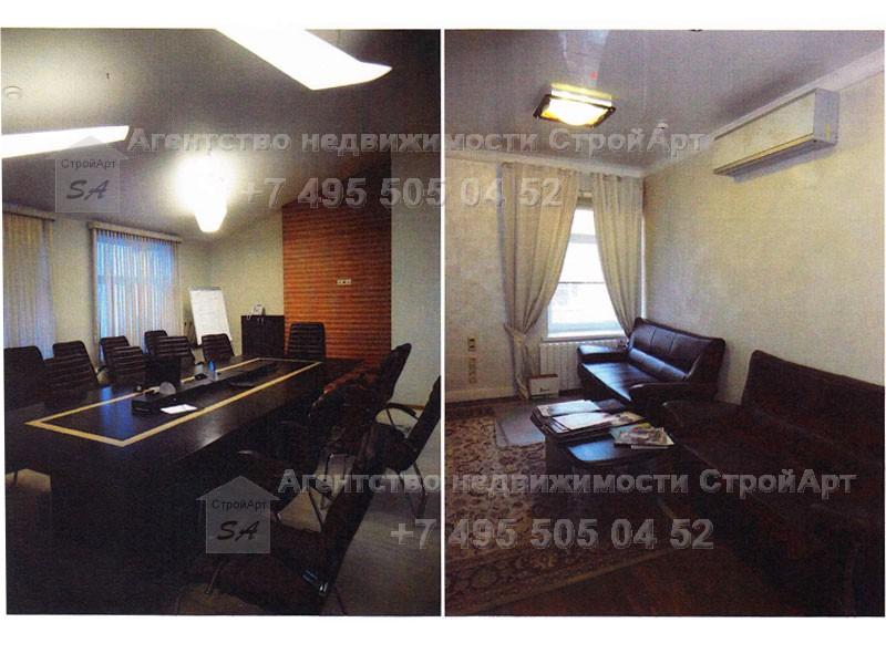 7889 Аренда здания под банк Образцова д.4, 1039 кв.м без комиссии