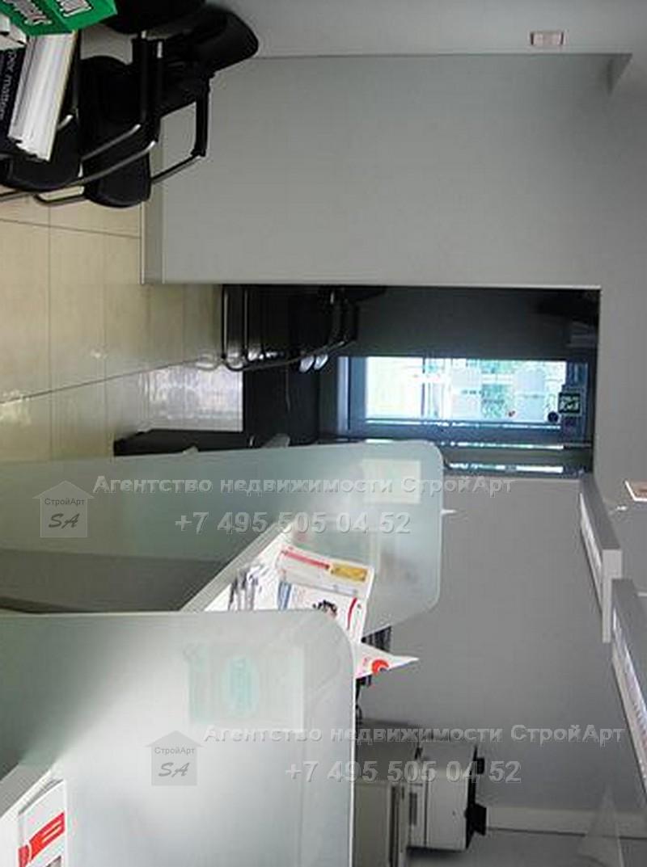 Аренда помещения под банк Северный бульвар д.2, 60 кв.м без комиссии