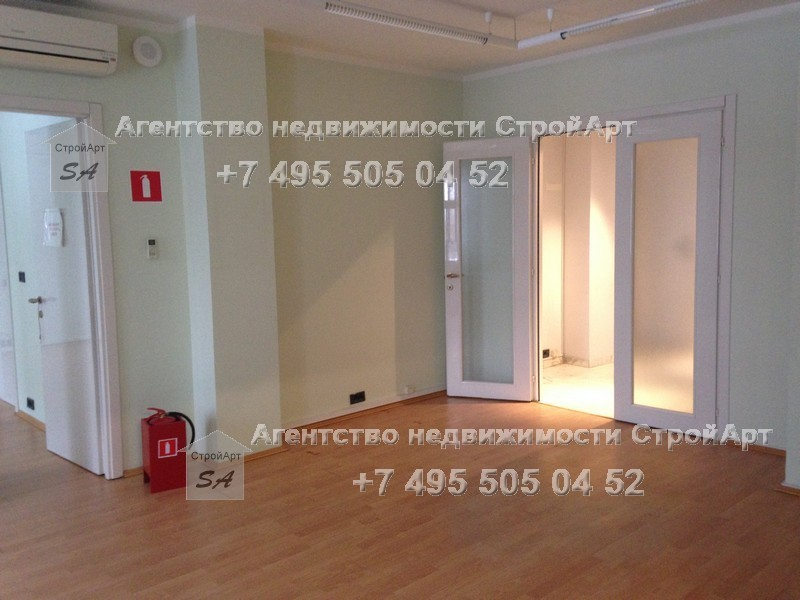 7907 Аренда помещения под банк Б. Предтеченский пер. д.22 без комиссии