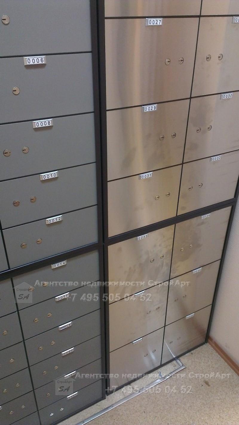7910 Аренда помещения под банк Селезневская д.13 с 2, 234 кв.м без комиссии