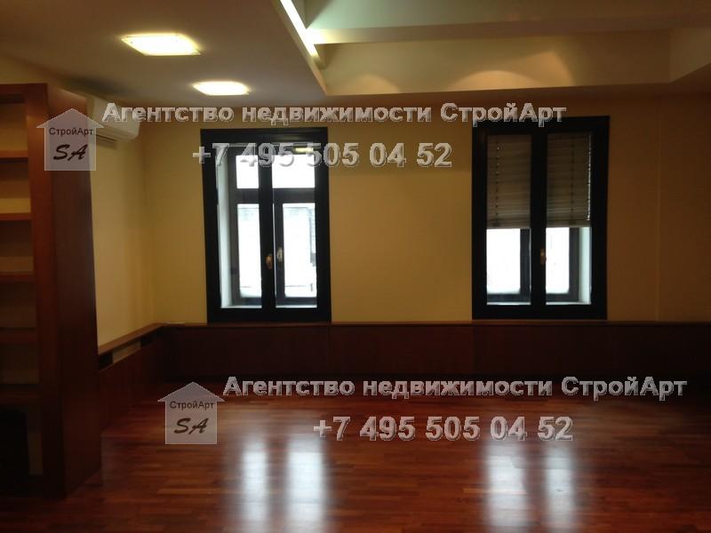 Продажа здания Б. Предтеченский пер. д.22, 1750кв.м