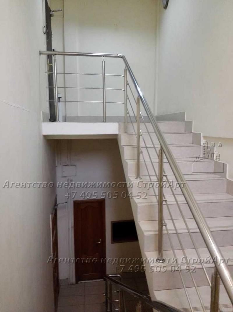7920 Аренда помещения под банк Садовая Кудринская д.22 с 2, 264 кв.м без комиссии
