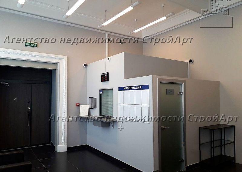 Аренда помещения под банк Земляной вал д.48Б, 140кв.м без комиссии