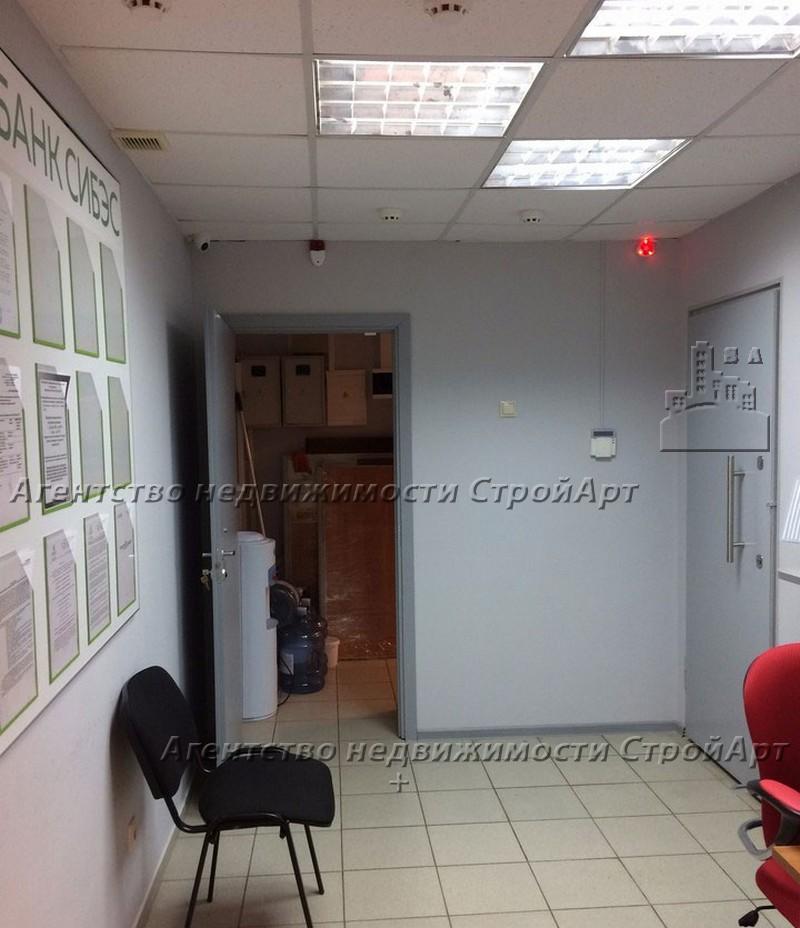 7940 Аренда помещения под банк ул. Декабристов д.21 м. Отрадное без комиссии