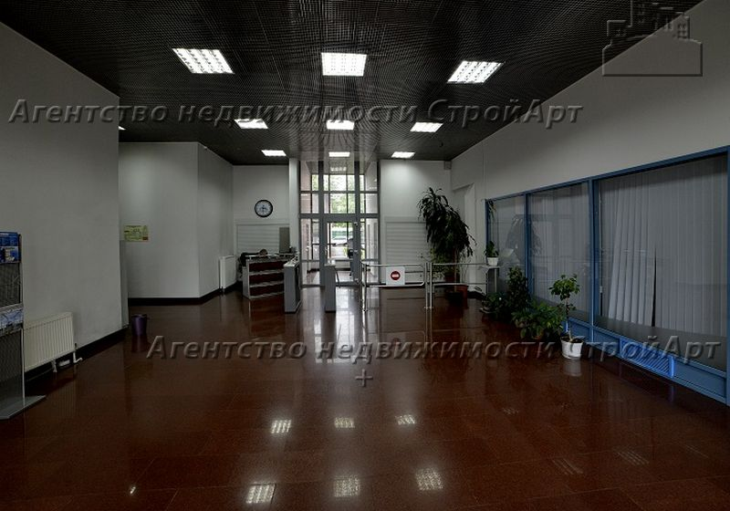 7945 Аренда помещения под банк Рязанский проспект д.24, 69кв.м без комиссии