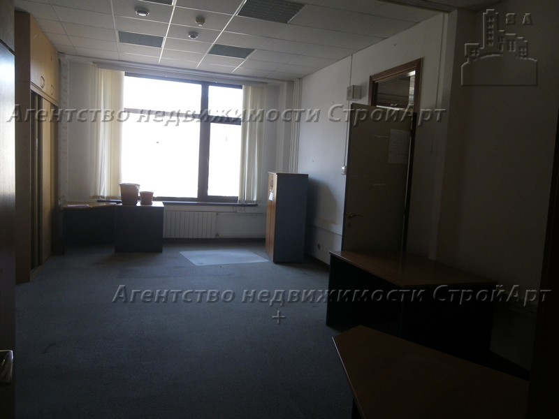 7947 Аренда помещения банка Мясницкая 35А, 714 кв.м без комиссии
