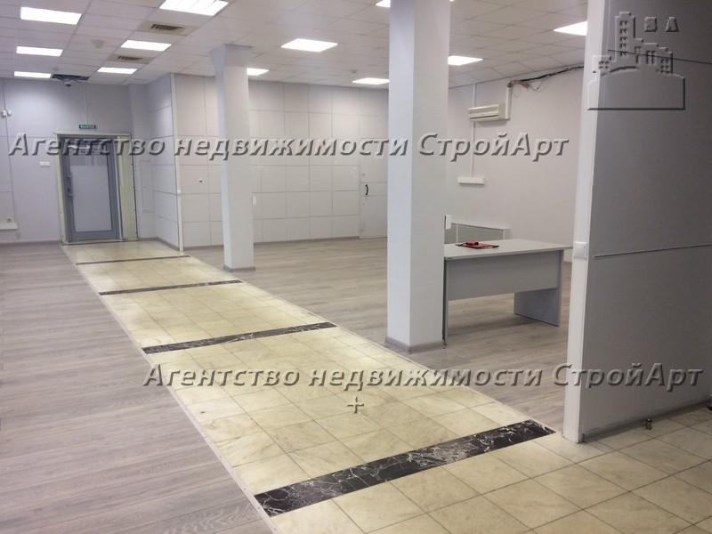7949 Аренда здания под банк пер. 1-й Хвостов 3АС2, 1850 кв.м без комиссии