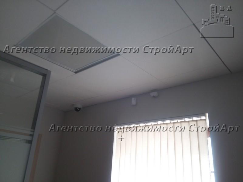 7950 Аренда помещений м. Курская, Подсосенский пер., 23С2 без комиссии