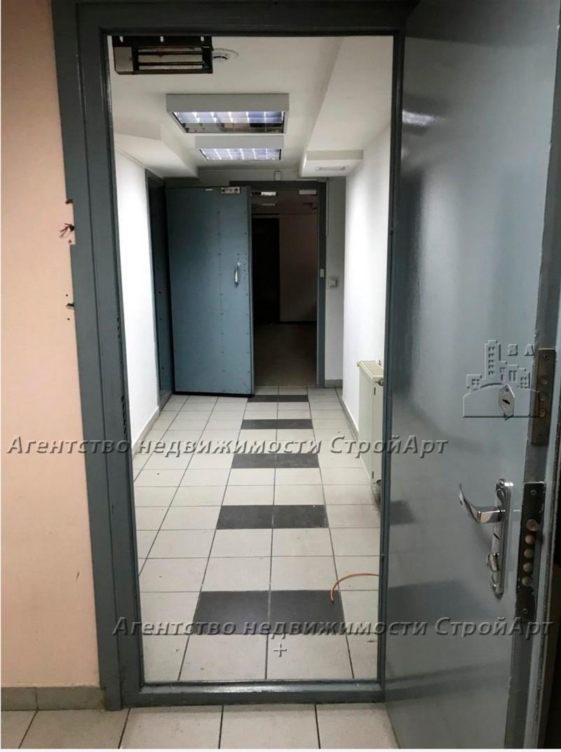 7951 Аренда здания под банк Б. Якиманка 14, 253 кв.м без комиссии
