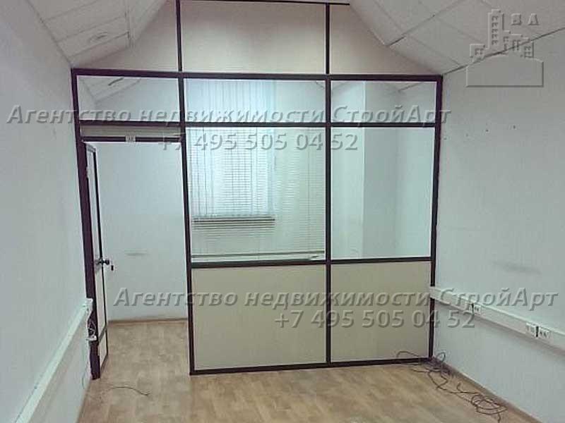 Аренда помещения под банк Сеченовский пер д. 2, 468 кв.м без комиссии
