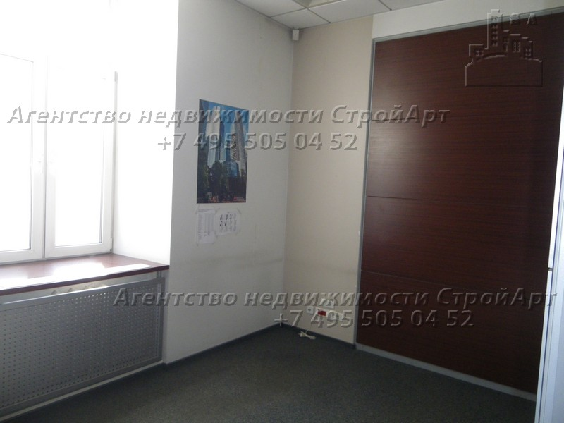 7955 Аренда помещения под банк Пречистенка 40/2с2, 345 кв.м без комиссии