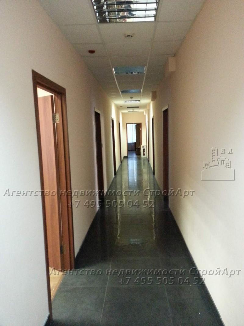 7962 Аренда здания под банк 1144 кв.м ул. Электрозаводская 20с11 без комиссии