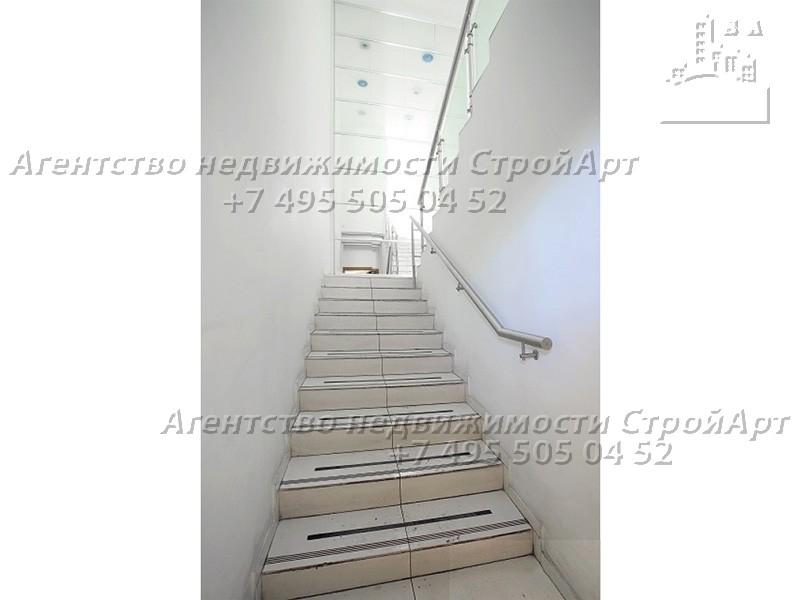 7968 Аренда помещения под банк Мичуринский проспект 6к3, 480 кв.м без комиссии