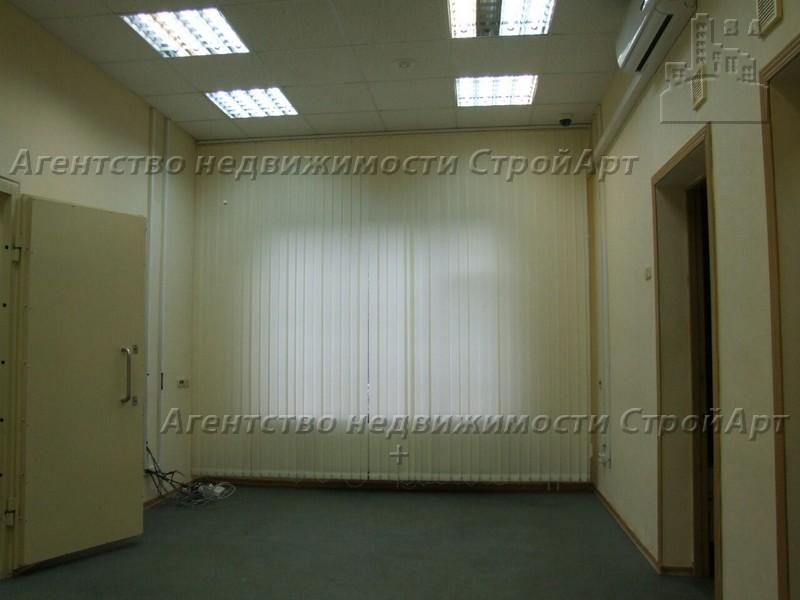 7973 Аренда помещения под банк Симферопольский бульвар 19к1, 101 кв.м без комиссии