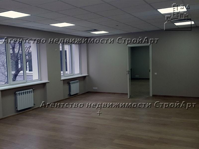 7977 Аренда банковского помещения г. Москва, ул. Советской Армии 6к4 без комиссии
