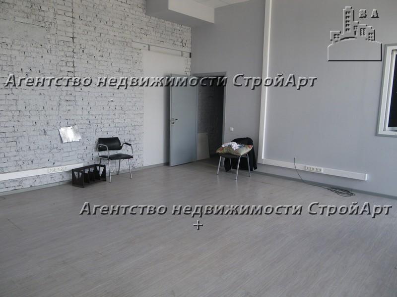Аренда помещения под банк 380 кв.м Б. Саввинский пер.4 без комиссии