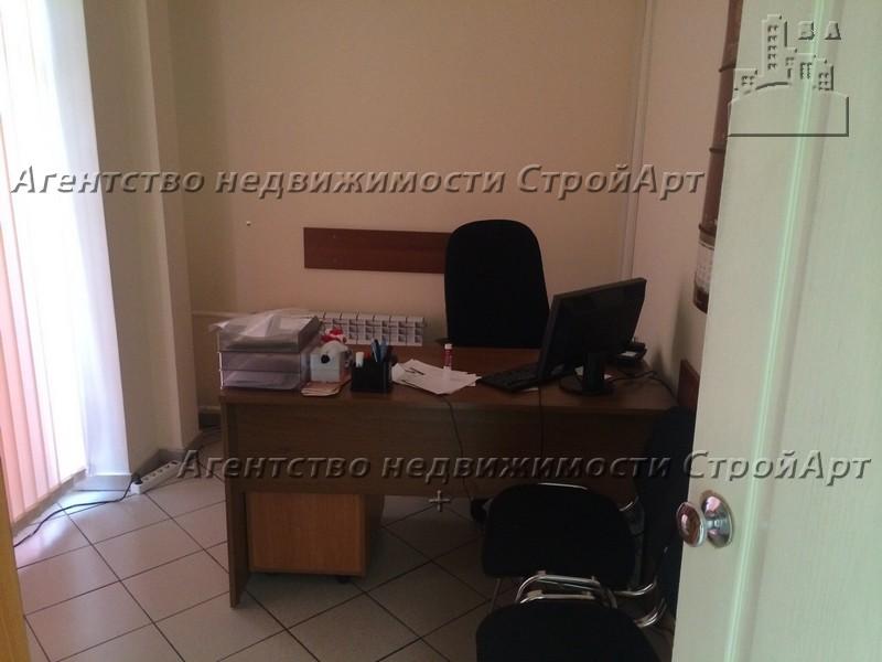 Аренда помещения под банк 67кв.м Новопесчанная 4, м. Сокол без комиссии