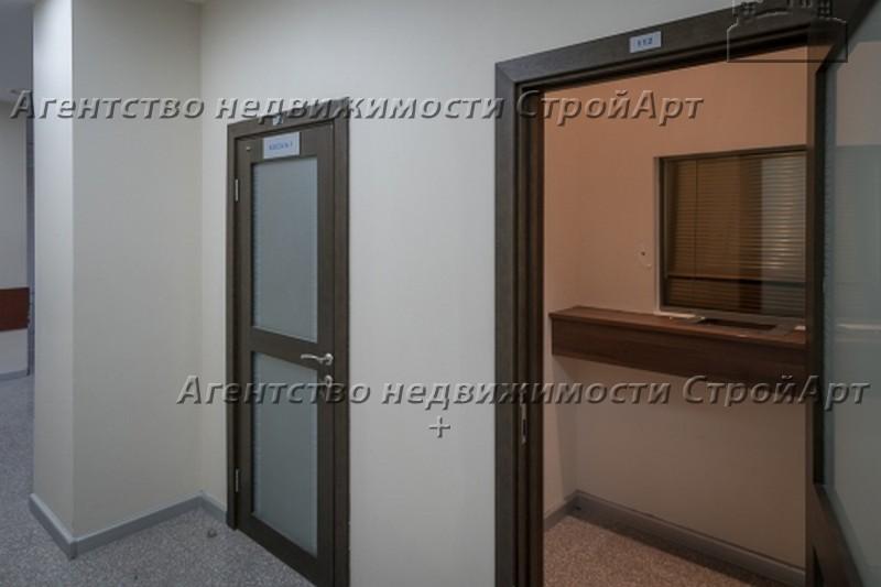 Аренда помещения под банк Ленинградский проспект 68, 3000кв.м без комиссии