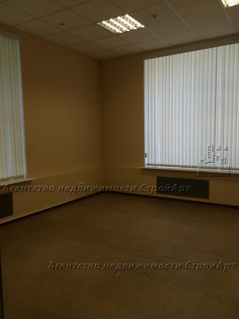 7990 Помещение под банк в аренду площадью 558 кв.м недалеко от м. Дубровка без комиссии