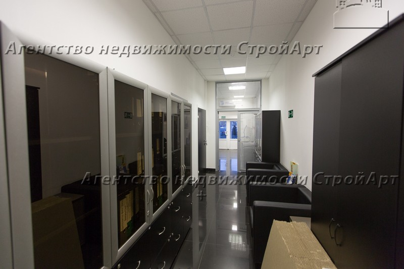 Аренда помещения под банк 208кв.м Варшавское шоссе 36, м. Нагатинская без комиссии