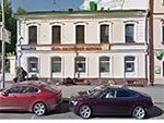 2012 Аренда помещения под банк м.Охотный ряд, Б.Никитская 14/2с7, 155 кв.м без комиссии